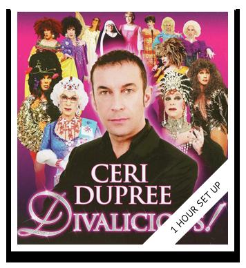 Ceri Dupree