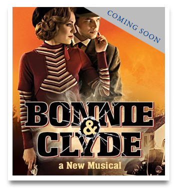 New Bonnie & Clyde