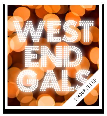 West End Gals